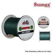 Linha Multifilamento Sumax Spectra Cinza - Carretel com 300m