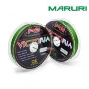 Linha Multifilamento Super PE Victoria 100% Fiber 100m - Maruri