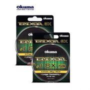 Linha Multifilamento Okuma Epixor 8X - 150m