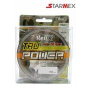 Linha Starmex Multifilamento Relix Tru Power