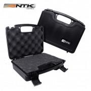 Maleta Plástica Nautika - Pistol Case para armas curtas até 25cm