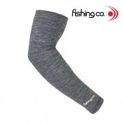 Manga de Proteção Solar Manguito Fishing Co UPF50+ Mescla - 1036
