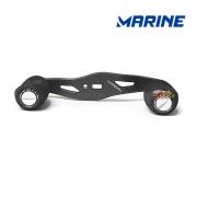 Manivela de carbono - Original do modelo Katana da Marine Sports