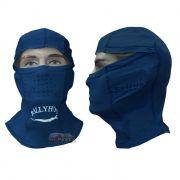 Máscara de Proteção Ballyhoo Capuz Ninja - 105 Marinho