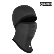 Máscara de Proteção Invictus Balaclava Tática Chacao Preto