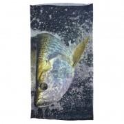 Mascara de proteção solar Albatroz Top Skin - Serie Fishes