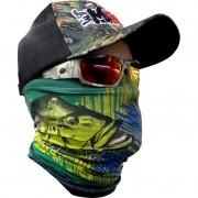Máscara de Proteção Solar com Filtro UV Monster 3X - Série SPOT