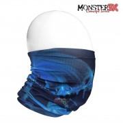 Máscara de Proteção Solar Monster 3X com Filtro UV - Novas Estampas