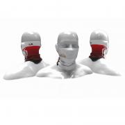 Máscara de proteção Solar Presa Viva MGPESCA Tube Neck - Cinza 03