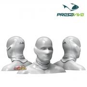 Máscara de proteção Solar Presa Viva Tube Neck Premium 15