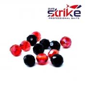 Miçangas de Vidro Pure Strike Glass Beads - 10UN