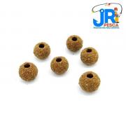 Miçangas JR Pesca - Cor Empanado