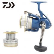 Molinete Daiwa Regal 3000 XiA