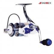 Molinete Star River Starmex Metalix 4000 - 5000 - 6000