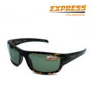Óculos Polarizado Express Atum Marrom - Garantia de 1 ano