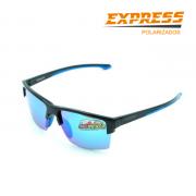 Óculos Polarizado Express Chapada Azul - Garantia de 1 ano