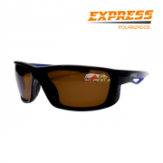 Óculos Polarizado Express Congro Azul - Garantia de 1 ano