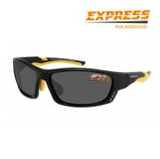 Óculos Polarizado Express Nakamura V Amarelo - Garantia de 1 ano
