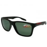 Óculos Polarizado Express Pintado Azul - Garantia de 1 ano