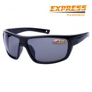 Óculos Polarizado Express Tocantins Preto - Garantia de 1 ano