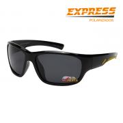 Óculos Polarizado Express Xingú Amarelo - Garantia de 1 ano