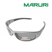 Óculos Polarizado Maruri DZ1320 - Prata