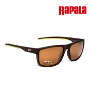 Óculos Polarizado Rapala Visiongear Sportsman's UVG-314A