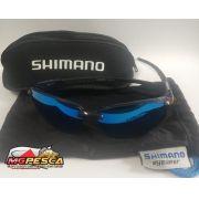 Óculos Shimano Polarizado Sunglass Tiagra 2 - SUNTIA2