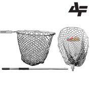 Passaguá (Pulsar) SL4655  Albatroz Fishing - Cabo retrátil e rede de silicone