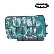 Porta Isca MTK - 12 divisões