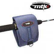 Protetor MTK Flutuante Montado para Carretilha
