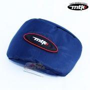 Protetor MTK Flutuante para Carretilha Perfil Baixo - Azul Marinho