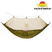Rede de Descanso Guepardo Amazon Com Mosquiteiro