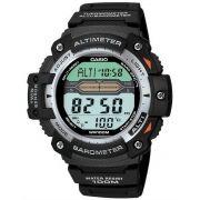 Relógio Casio OutGear SGW-300H-1AVDR com Barômetro e Altímetro