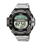 Relógio Casio OutGear SGW-300HD-1AVDR com Barômetro e Altímetro