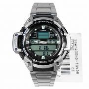 Relógio Casio OutGear SGW-400HD com Barômetro e Altímetro
