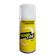 Renovador de Linhas Monster 3X Spray Magic Line