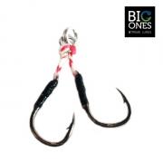 Suporte Hook Big Ones  Micro Jigs