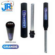 Suporte para varas (secretário) roscável - JR PESCA - Grande