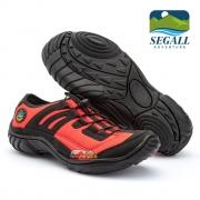 Tênis (sapatilha) Segall Anfibius - Vermelho