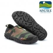 Tênis (sapatilha) Segall Ibrido - Camuflado