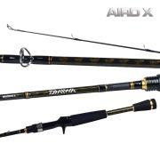 Vara para carretilha Daiwa Aird X 5'3