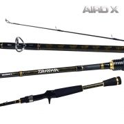 Vara para carretilha Daiwa Aird X 5'6