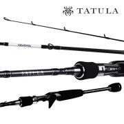 Vara para carretilha Daiwa Tatula XT 6'6