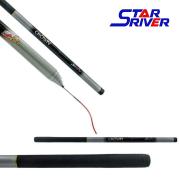 Vara de mão Telescópica Star River Crown 195 / 500 / 550