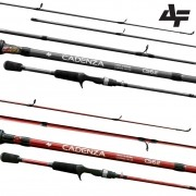 Vara para carretilha Albatroz Fishing Cadenza 6'0