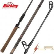 Vara para carretilha Berkley LR Lightning Rod 6'6