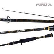 Vara para carretilha Daiwa Aird X 5'8