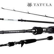 Vara para carretilha Daiwa Tatula XT 5'8