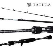 Vara para carretilha Daiwa Tatula XT 6'3